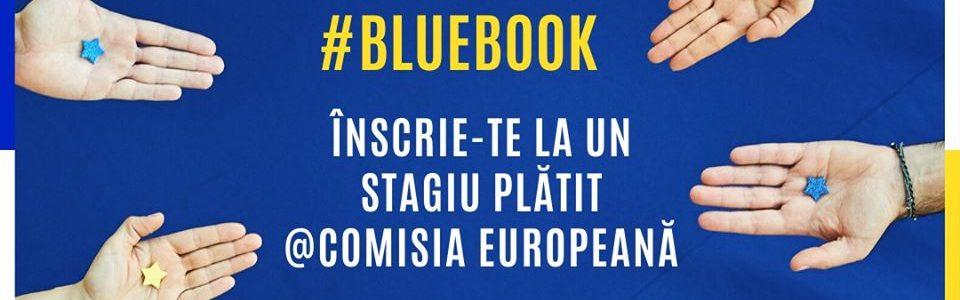 Stagii la Comisia Europeană