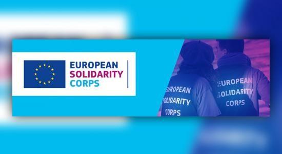 Echipe de voluntariat în domenii cu prioritate ridicată ale Corpului European de Solidaritate (ESC)