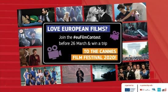 #euFilmContest