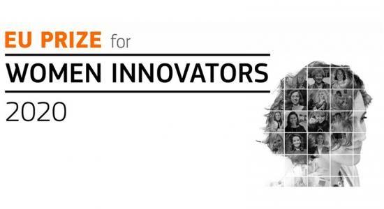 Premiul UE pentru femei inovatoare 2020