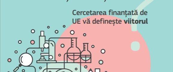 Știați că …? Cercetarea finanțată de UE vă definește viitorul