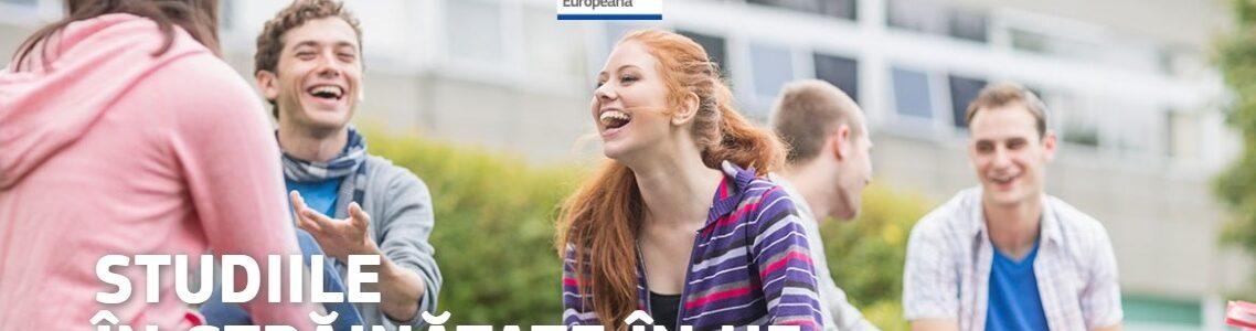 Studiile în străinătate în UE