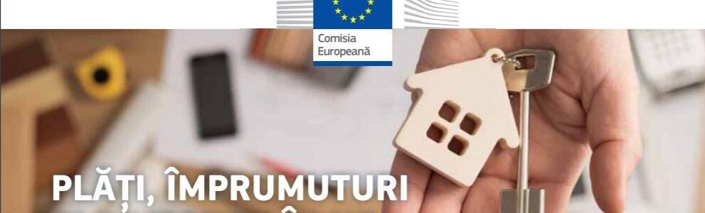 Plăți, împrumuturi și investiții în UE