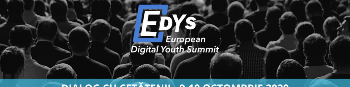 Centrul de Informare Europe Direct Argeș se alătură inițiativei globale We, the Internet!