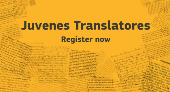 Juvenes Translatores 2020 – concurs de traduceri pentru școli