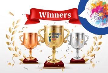Câștigătorii Concursului de traduceri ZEL 2020