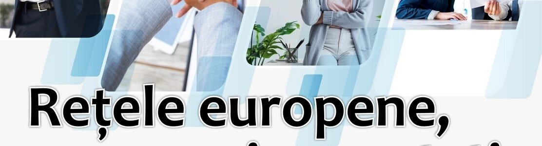 Rețele europene, oameni conectați
