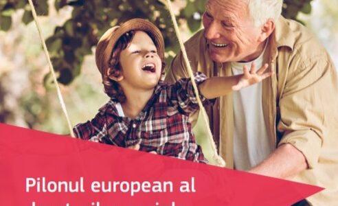 Pilonul european al drepturilor sociale