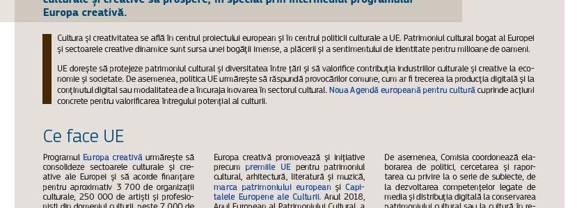 Cultură și mass-media