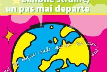 Limbile străine, un pas pe mai departe