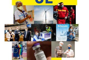 UE în 2020