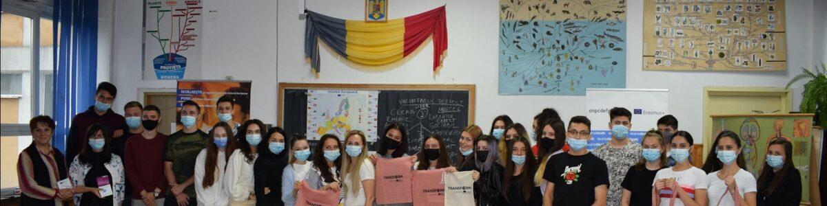Saptamana Europeana a Tineretului 2021