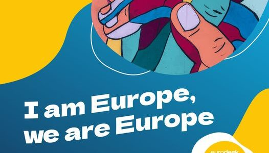 """Concurs """"I am Europe, we are Europe"""""""